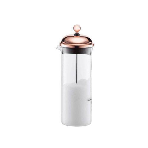 Bodum - Melkopschuimer - Chambord - Copper - 0