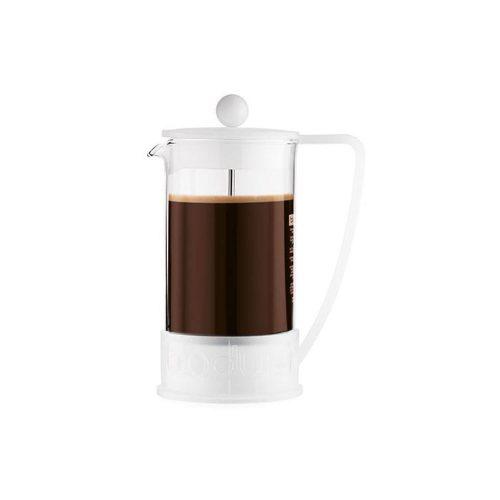 Bodum – Cafetière – Brazil – Wit – 8