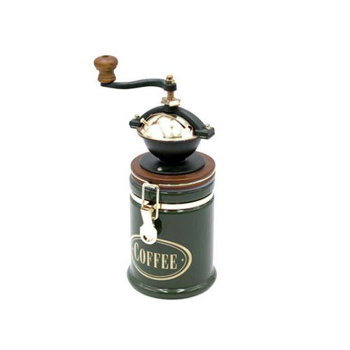 Bisetti - handmaler - keramiek groen - 500 ml