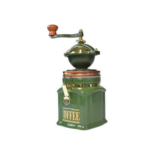 Bisetti - Vivalto - handmaler - keramiek groen - 500 ml