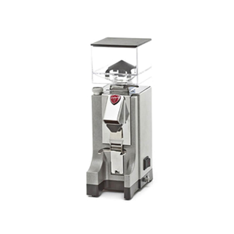 Eureka - Koffiemaler - Mignon - Silver - 250 Gr