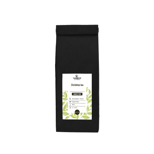 Zwarte thee - Christmas tea - 100 g