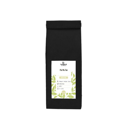 Witte thee  - China Pai Mu Tan grade 1 - 100 gr
