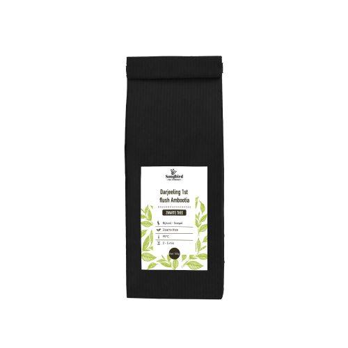Zwarte thee - Darjeeling 1st flush Ambootia - 100 gr