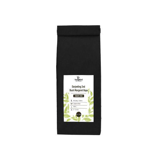 Zwarte thee - Darjeeling 2nd flush Margeret Hope - 100 gr