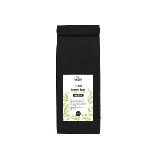 Zwarte thee - Dark Teas Ph-Eur - 100 gr