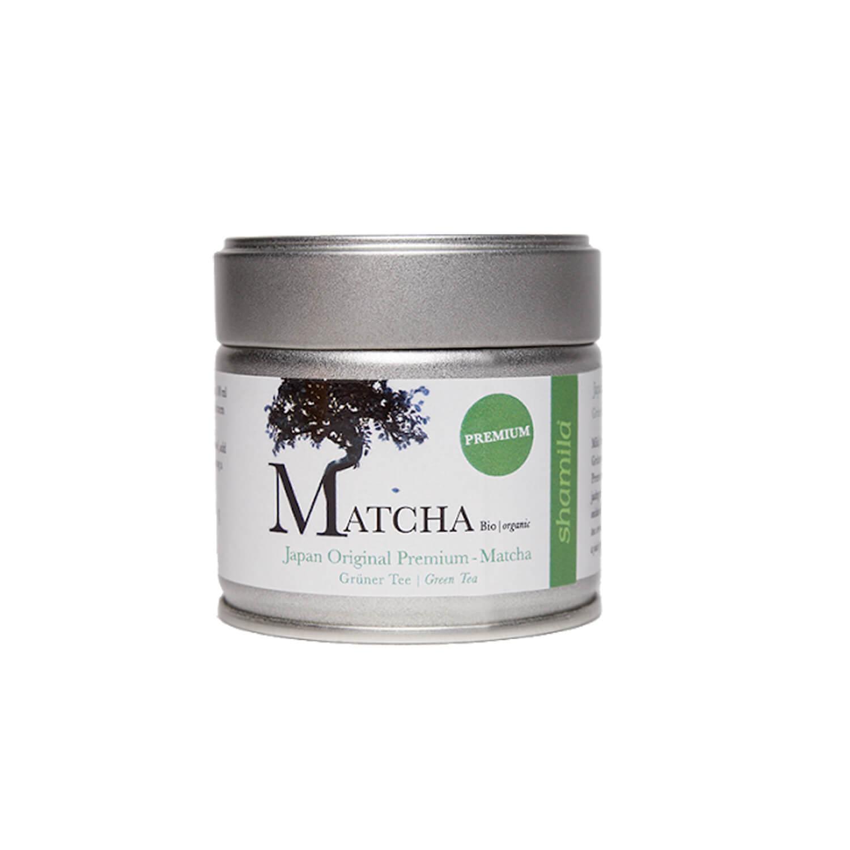 Matcha - Japan - Premium Matcha - Organic - 30 Gr