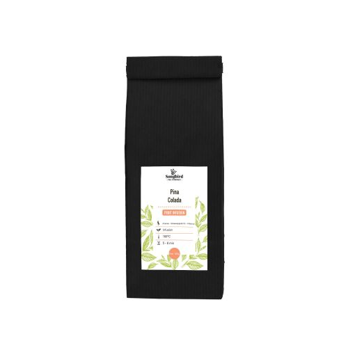 Fruit infusie - Pina Colada - 100 gr