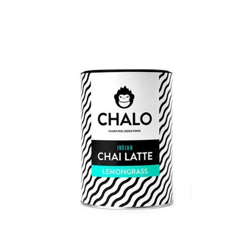 Chalo - Lemongrass chai premix - 300 g