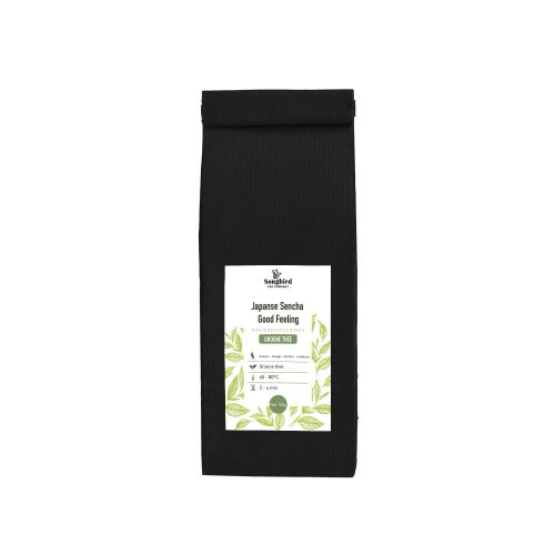 Groene thee - Sencha Good Feeling - 100 gr