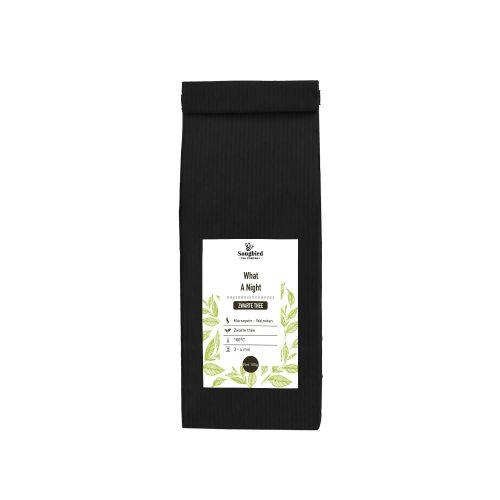 Zwarte thee - What A Night - 100 gr