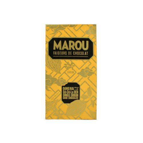 Marou minirepen - Dong Nai - 72 %