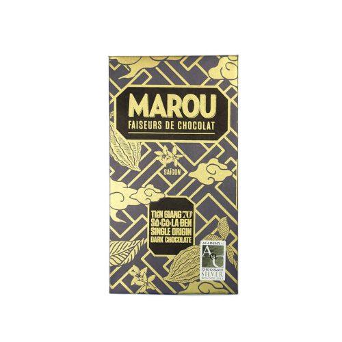 Marou minirepen - Tien Giang - 70 %