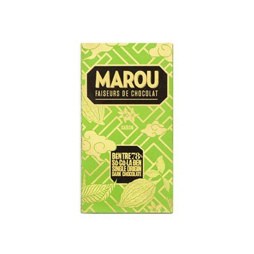 Marou repen -  Ben Tre - 78 %
