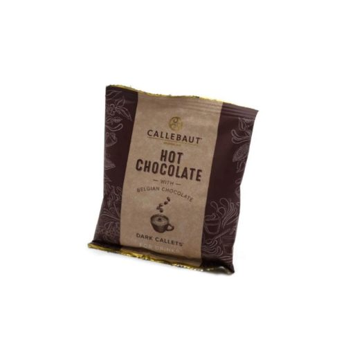 Callebaut - Callets - Pure chocolade - 35 gr