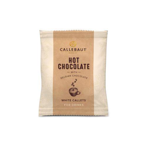 Callebaut - Callets - Witte chocolade - 35 gr