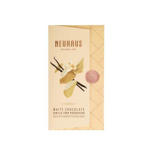 Neuhaus - Tablet - Witte chocolade - Vanille
