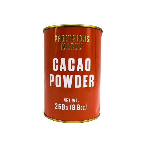 Marou - Cacao Poeder - 250 gr