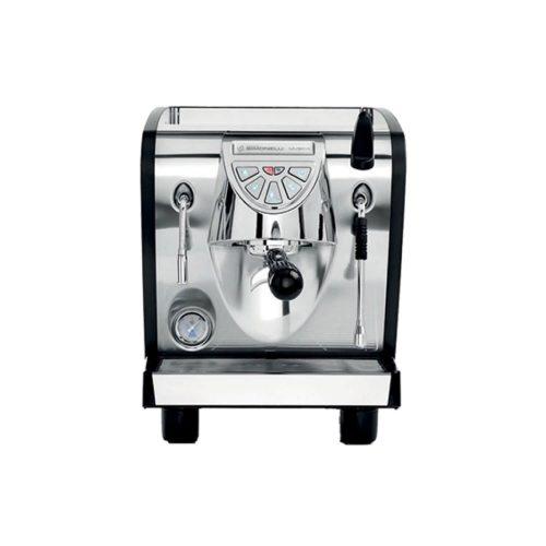 Nuova Simonelli - Espressomachine - Musica - Zwart