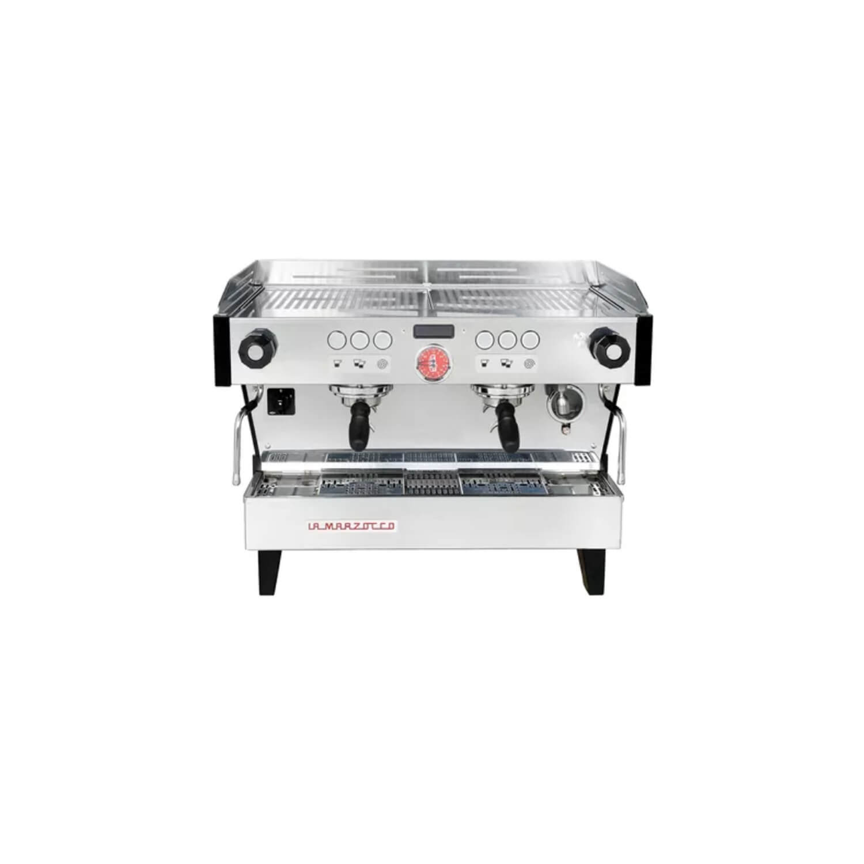 La Marzocco - Espressomachine linea PB 2 groeps - Inox