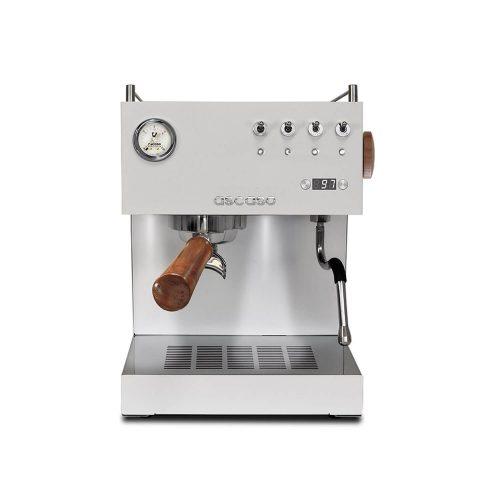 Ascaso - Espressomachine - UNO - PID - White