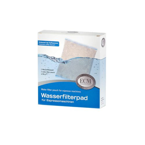 ECM - Waterfilter pad