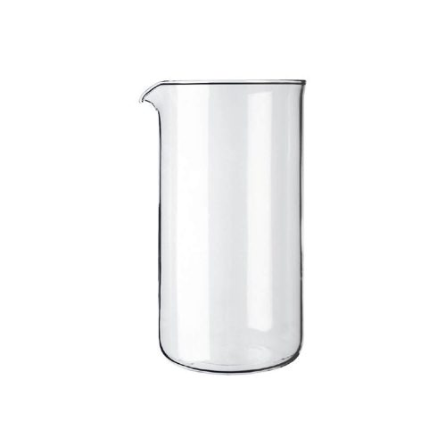 Bodum - Spare Beaker - Reserveglas - 8 kops - 1 l