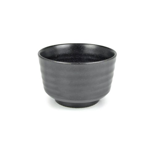 Original Japan matcha bowl - Kuro
