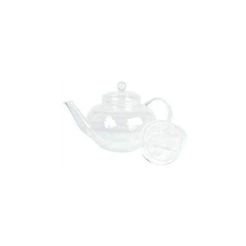 Theepot - Shamila Classics - Glas -  0