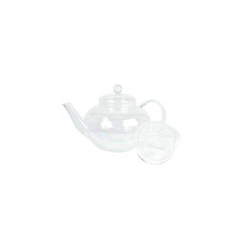 Theepot - Shamila Classics - Glas - 1