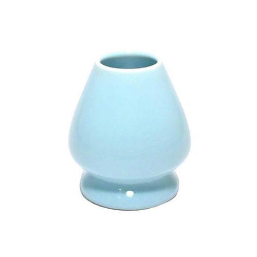 Matcha klopper houder - Licht blauw