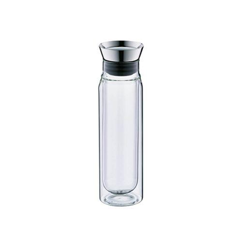 Alfi - Flow Motion - Kan glas dubbelwandig - 750 ml