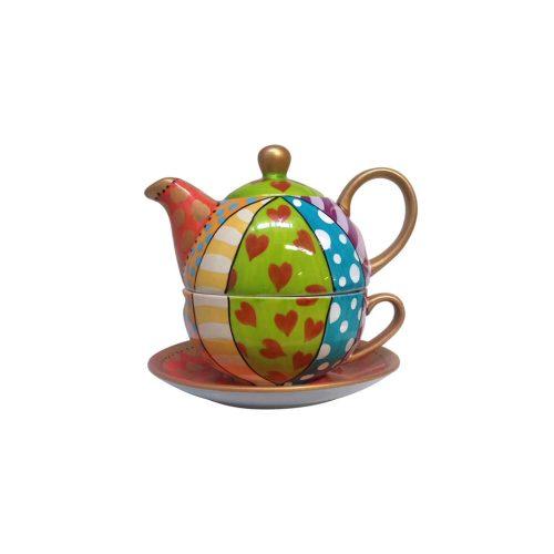 Theepot - Tea - for - one - set - Cinjia