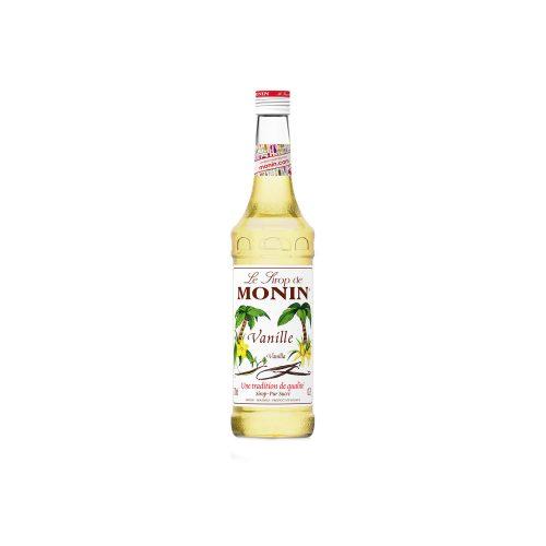 Monin - Siroop - Vanille - 700 ml