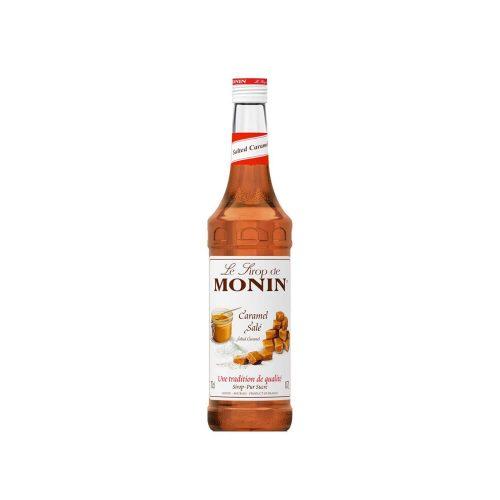 Monin - Siroop - Caramel - 700 ml