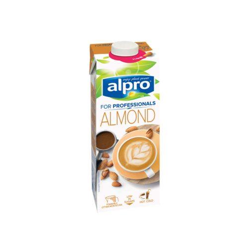 Alpro - Barista - Amandelmelk - 1 l