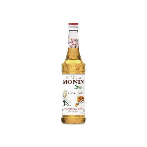 Monin - Siroop - Creme Brulee - 700 ml