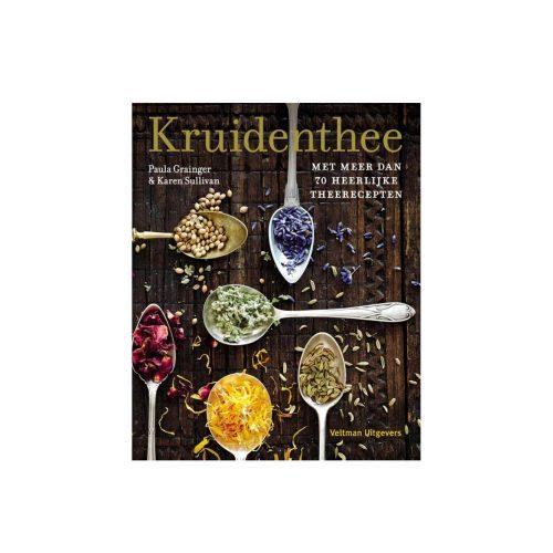 Boek - Kruidenthee