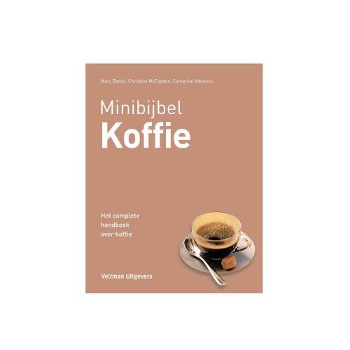 Boek - Minibijbel Koffie