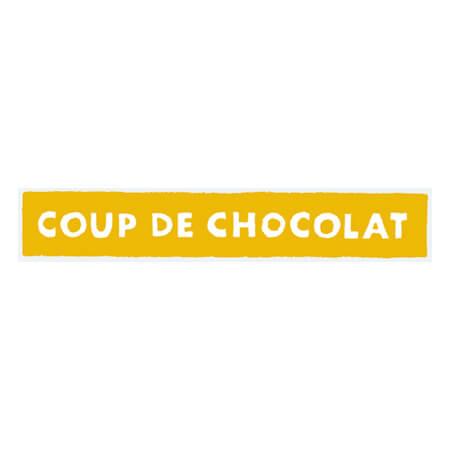 Coup de chocolat