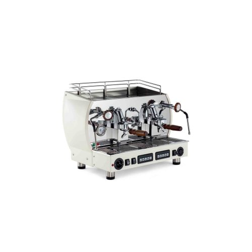 Nuova Simonelli - Espressomachine - La Nuova Era Altea Wood