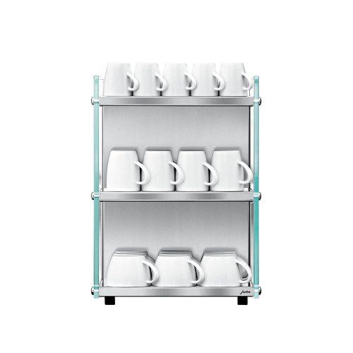Jura - Cupwarmer - Glass - Pro