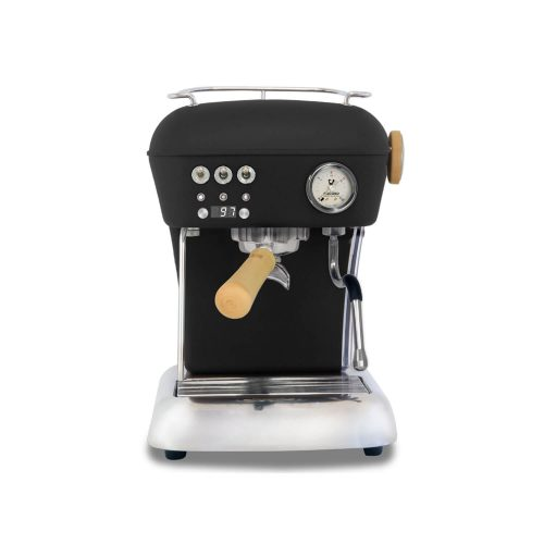 Ascaso - Espressomachine - Dream - PID - Zwart