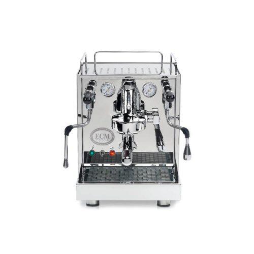 ECM - Espressomachine - Mechanika IV - Profi