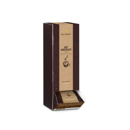 Callebaut - Dispenser - Pure chocolade