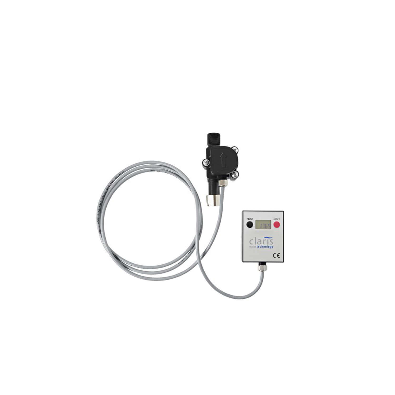 Jura - Claris - Flow Sensor - 3/8 x 3/8