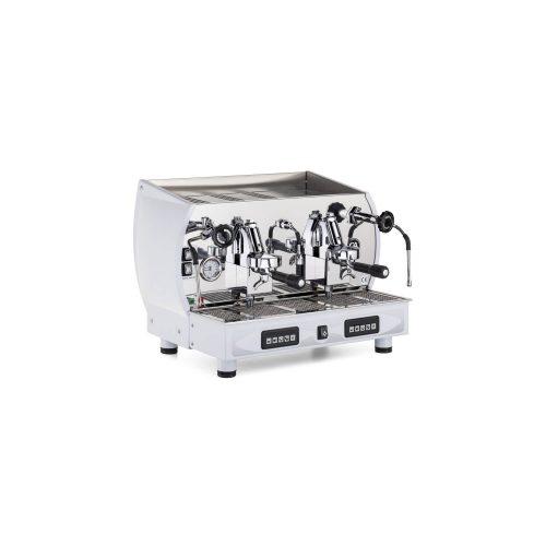 Nuova Era - Espressomachine - Altea white 2-groeps