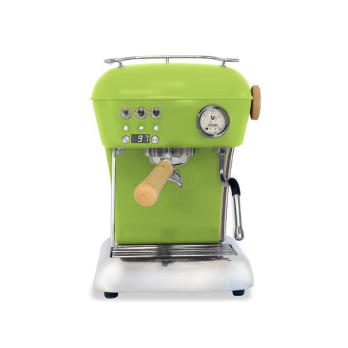 Ascaso - Espressomachine - Dream PID - Groen