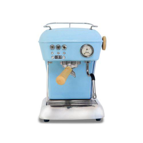 Ascaso - Espressomachine - Dream PID - Lichtblauw