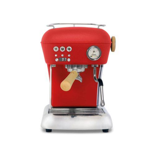 Ascaso - Espressomachine - Dream PID - Mat rood